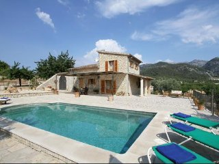 2 bedroom Villa in Selva, Balearic Islands, Spain : ref 5504944