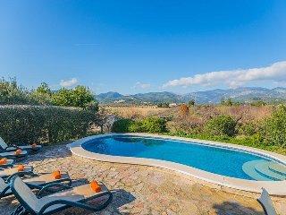 7 bedroom Villa in Inca, Balearic Islands, Spain : ref 5503166
