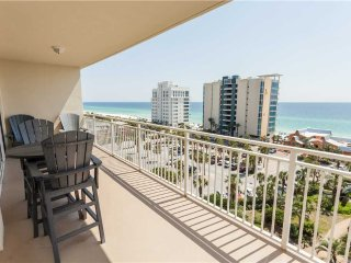Sterling Shores 807 Destin