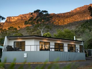 Golton in the Gap - Luxury self-contained accommodation Free Wifi