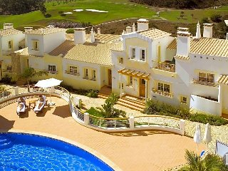 2 bedroom Villa in Salema, Faro, Portugal : ref 5433580