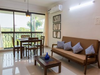 Eden, The Perfect Home Stay In Candolim