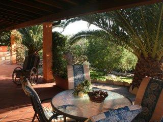 2 bedroom Apartment in Telti, Sardinia, Italy : ref 5398602
