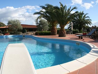 1 bedroom Apartment in Telti, Sardinia, Italy : ref 5398591