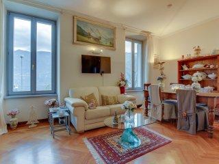 Villa Sforni Apartment