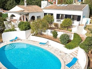 3 bedroom Villa in Praia Da Luz, Faro, Portugal : ref 5238874