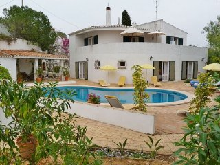 4 bedroom Villa in Praia Da Luz, Faro, Portugal : ref 5238845