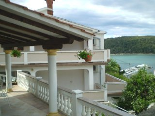 4 bedroom Apartment in Kampor, , Croatia : ref 5220153