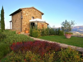 2 bedroom Villa in Panzano in Chianti, Tuscany, Italy : ref 5218469
