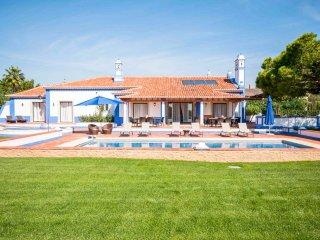 6 bedroom Villa in Roja- Pe, Faro, Portugal : ref 5218030