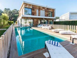 Villa Alfazema II - New!