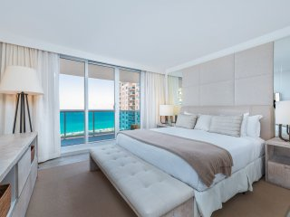 Luxurious 3/3 Direct Ocean 5 Star Condo/Hotel South Beach - 1144