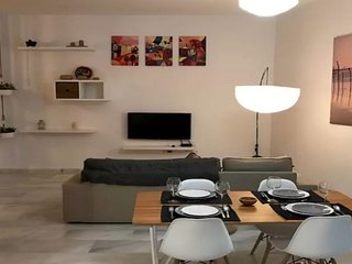 104224 -  Apartment in Malaga