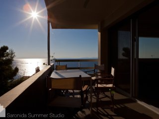 Saronida Summer Studio