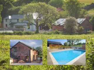 Oak Cottage in Torbay, South Devon - Blagdon House Country Cottages