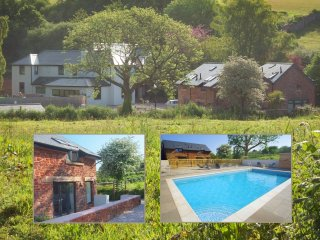 Ivy Cottage in Torbay, South Devon - Blagdon House Country Cottages