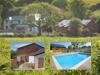 Dandelion Cottage in Torbay, South Devon  - Blagdon House Country Cottages