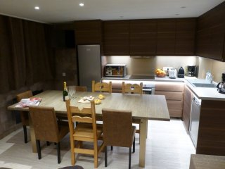 304: Stunning Apartment Full SKI IN/OUT! High Standards and Modern Design