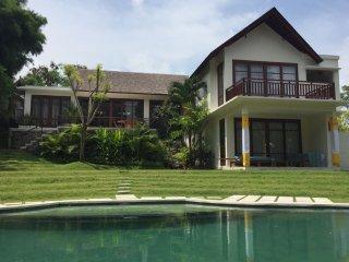 3 bedroom Brand New Villa Nalika in Canggu