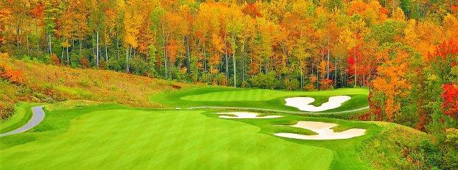 Split Rock Golf Course