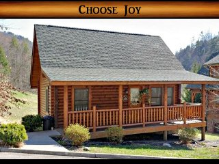Choose Joy at Sevierville