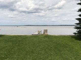 Lakefront 3BR Prudenville House w/ Private Dock!