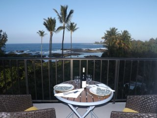 Oceanside Delight   in the heart of the Hilo beaches, close to ALL