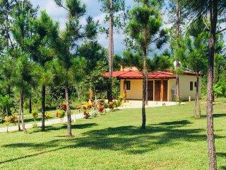 The Mango Villa at Kane Villas -  Mountain Pine Ridge