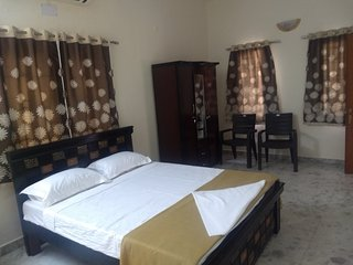 A GREAT PLACE TO STAY IN HYDERABAD- SRR HOMES