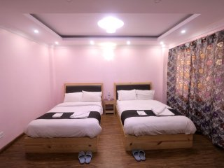 Easy Homes - Patan : Room 1