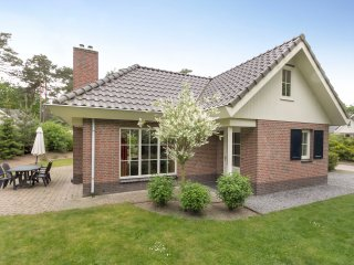 Vakantievilla Q12 Beekbergen Veluwe