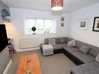 BELGRAVE HOUSE, Smart TV, views across Teesdale, private bar, Ref 932899