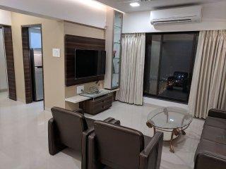 Spacious Service Apartmnet near bandra kurla complex