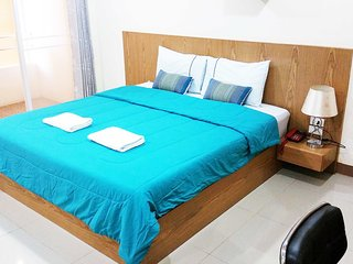 Studio Room Rental Chiang Mai  | Cleaning Service and WiFi included