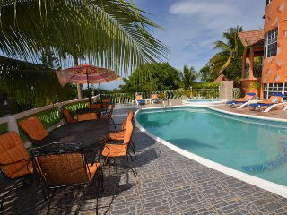 LARGE MANSION! FAMILY REUNIONS! WEDDINGS! Dream Castle Villa, Montego Bay 6BR