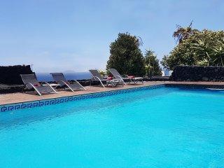 Maravillosa Villa de Lujo con Spa, Tenis y Squash en gran finca - Villa Abaego