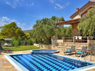 Tireda 1 Luxury Villa, Keri Zante