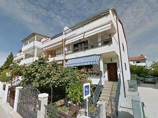 Ferienwohnung 3652-1 für 2 Pers. in Rovinj