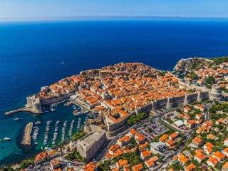 Ferienwohnung 4246-2 fur 5 Pers. in Dubrovnik