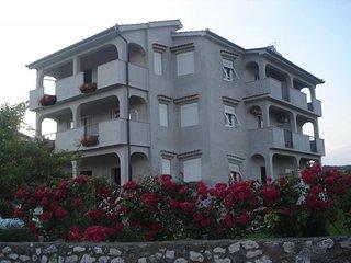 Ferienwohnung 4224-2 für 5 Pers. in Lopar