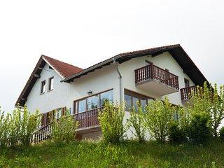Ferienwohnung 3655-1 für 4+2 Pers. in Smoljanac