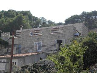 Ferienwohnung 860-3 für 6 Pers. in Lumbarda