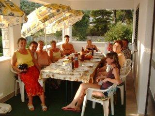 Ferienwohnung 680-8 für 11 Pers. in Orebic