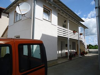 Studioapartment 584-3 fur 1+1 Pers. in Rakovica