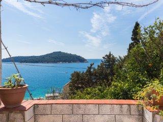 Ferienwohnung 583-1 fur 5 Pers. in Dubrovnik
