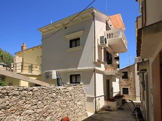 Studioapartment 3461-3 fur 3 Pers. in Susak