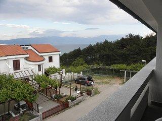 Ferienwohnung 862-3 für 2+2 Pers. in Baška