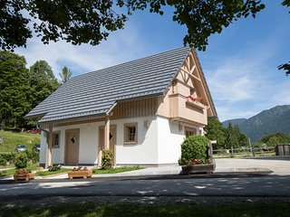 Lake Bohinj Holiday House