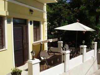 Ferienwohnung 3830-1 für 5 Pers. in Opatija