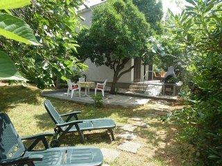 Ferienhaus 3828-1 für 6+2 Pers. in Punat